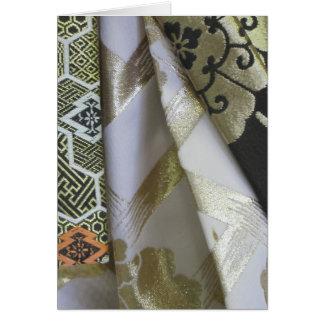 Kimono Detail Card