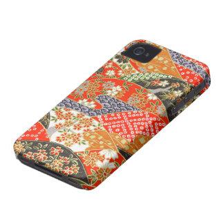 kimono Japanese style iphone cover