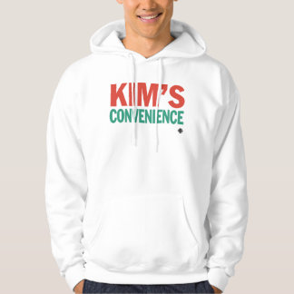 Kim's Convenience Hoodie