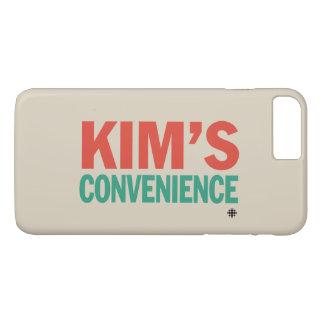 Kim's Convenience iPhone 8 Plus/7 Plus Case