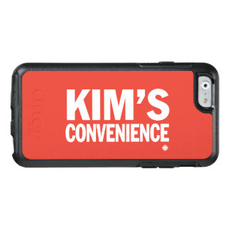 Kim's Convenience OtterBox iPhone 6/6s Case