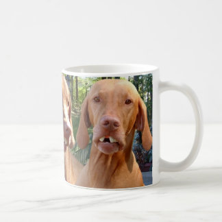 kin folk dogs coffee mug