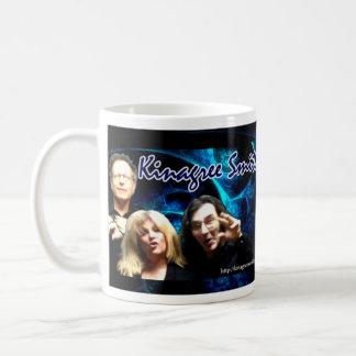 Kinagree Smith Coffee mug