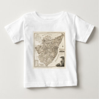 Kincardine Scotland 1774 Baby T-Shirt