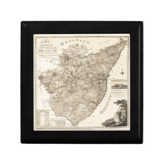 Kincardine Scotland 1774 Gift Box