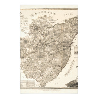 Kincardine Scotland 1774 Stationery