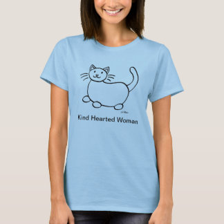 Kind Hearted Woman T-Shirt
