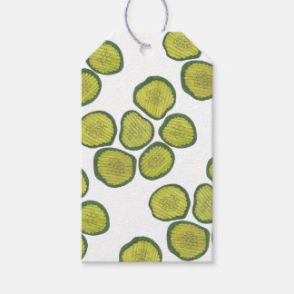 Kind of a Big Dill (Deal) Congrats Pickle Chips Pack Of Gift Tags