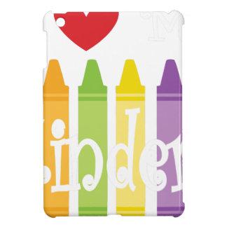 kinder teacher2 case for the iPad mini