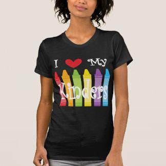kinder teacher2 T-Shirt