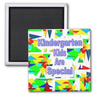 Kindergarten Kids are Special Magnet
