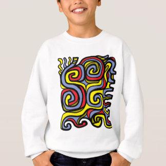 """Kindness"" Kids' Hanes Sweatshirt"