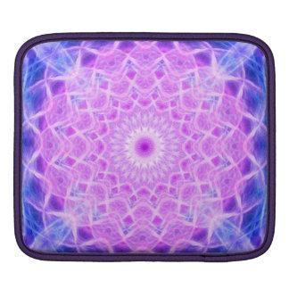 Kindness Mandala iPad Sleeve