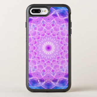 Kindness Mandala OtterBox Symmetry iPhone 7 Plus Case