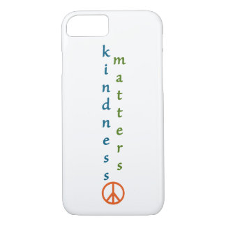 Kindness Matters Case-Mate iPhone Case