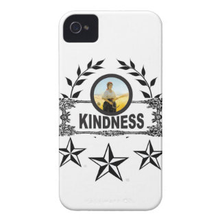 kindness stars iPhone 4 Case-Mate case