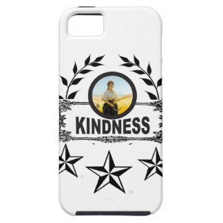 kindness stars iPhone 5 case