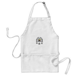 kindness stars standard apron