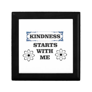 kindness starts with me gift box