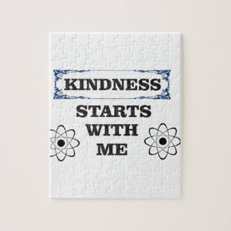 kindness starts with me jigsaw puzzle
