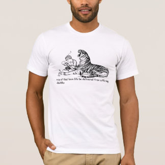 Kindness to Creatures T-Shirt