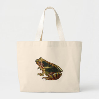 Kindred Friend Large Tote Bag