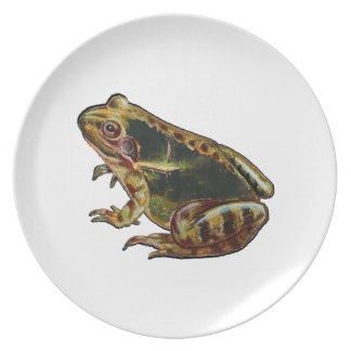 Kindred Friend Plate