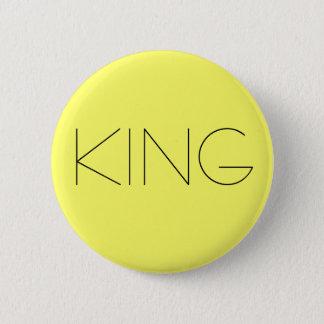 KING 2 INCH ROUND BUTTON