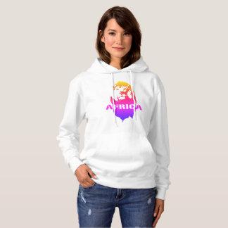 king africa sweat hoodie