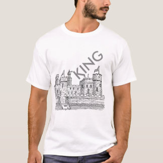 King and Castle T-Shirt