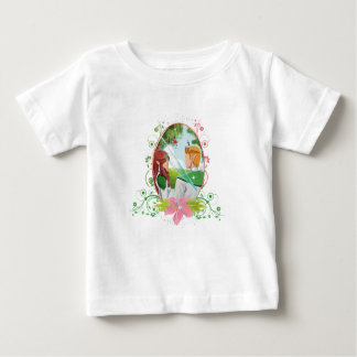 King and Queen Baby Fine Jersey T-Shirt