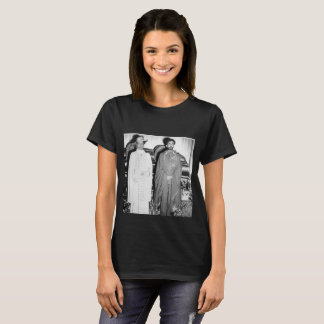 King and Queen of Ethiopia T-Shirt