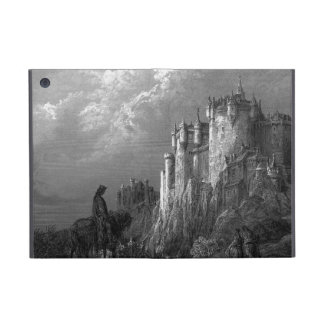 King Arthur and Camelot by Gustave Doré 1868 Cases For iPad Mini