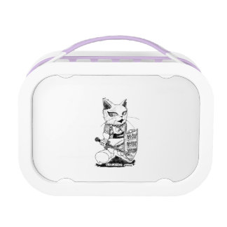 """King Arthur """"Troupe Camelot"""" (asa king """"theatrical Lunch Box"""