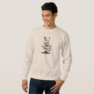 "King Arthur ""Troupe Camelot"" (asa king ""theatrical Sweatshirt"