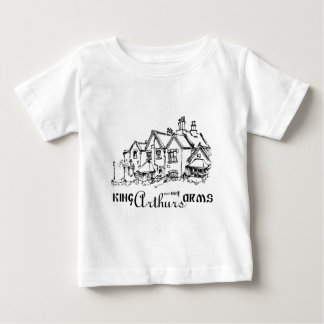King Arthur's Arms Baby T-Shirt