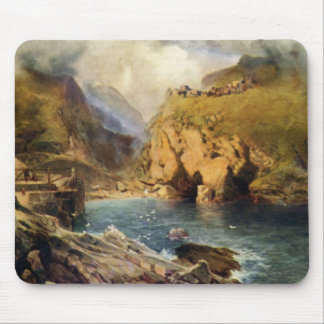King Arthur's Castle in Camelot Mouse Pad