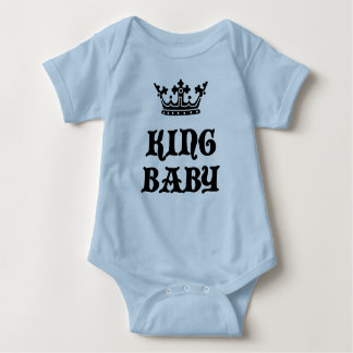 King Baby T Shirts