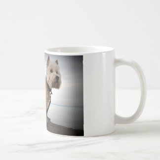 King Barko Coffee Mug