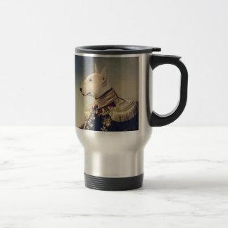 King Bully Travel Mug