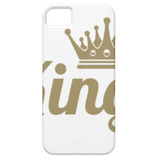 King Case For The iPhone 5