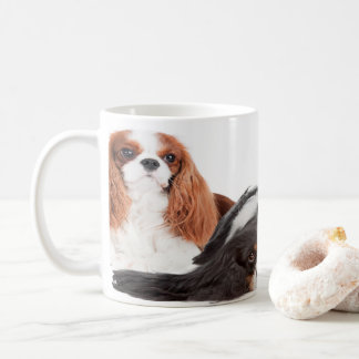 King Charles Cavalier Spaniel Coffee Mug