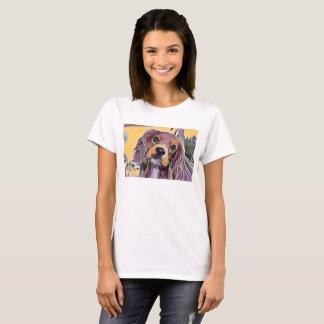 King Charles Cavalier T-Shirt