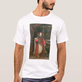 King Charles II of Spain T-Shirt