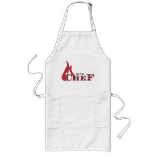 King Chef Long Apron