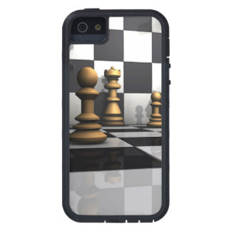 King Chess Play iPhone 5 Cases