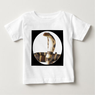 """King Cobra 1"" Baby T-Shirt"