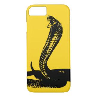King Cobra iPhone 7 case