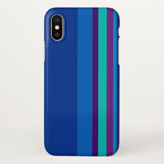 King Colour iPhone X Cover