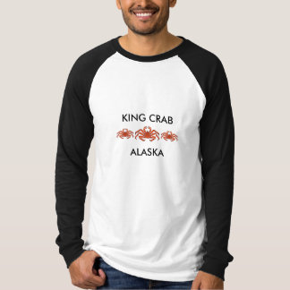 King Crab - Alaska T-Shirt
